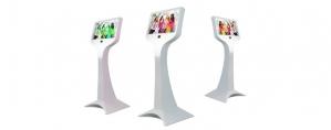 Digital Signage, dotykové systémy, info kiosky